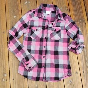 GUC O'Neill flannel